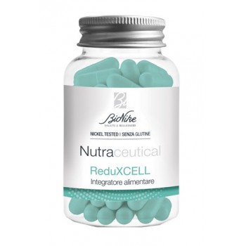 NUTRACEUTICAL REDUXCELL 30CPR