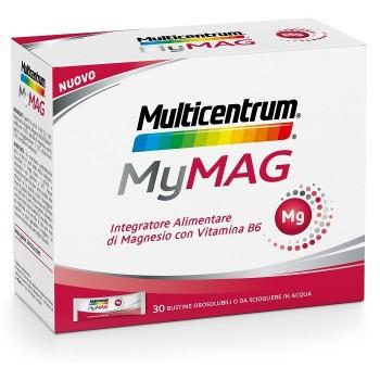 MULTICENTRUM MYMAG 30BUST