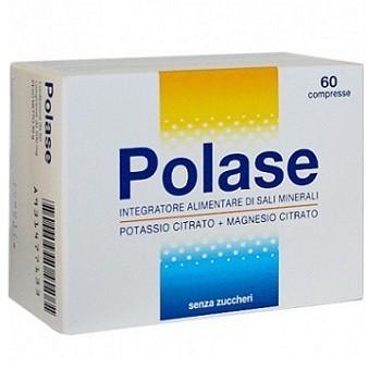 POLASE 60CPR SENZA ZUCCHERO