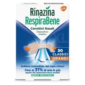 RINAZINA RESPIRABENE CER NAS G