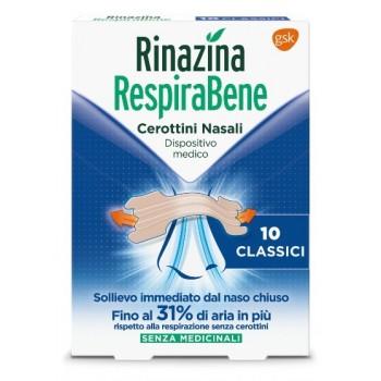 RINAZINA RESPIRABENE CLASS10 C