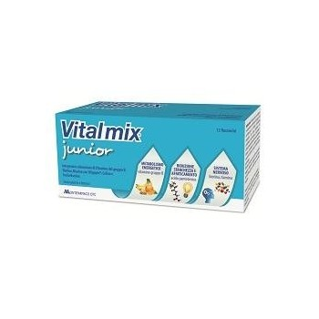 VITALMIX JUNIOR 12FL 12ML
