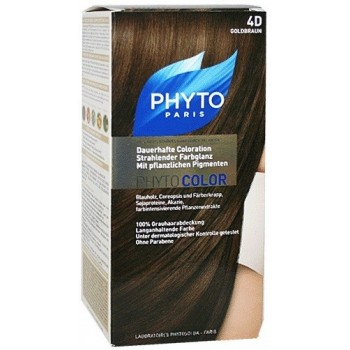 PHYTO PHYTOCOLOR 4D CAST CH DO