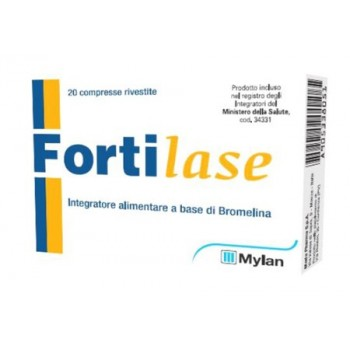 FORTILASE 20CPR