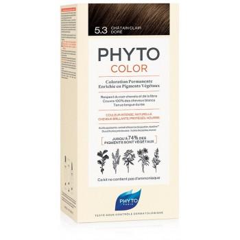 PHYTOCOLOR 5,3 CASTANO CHI DOR