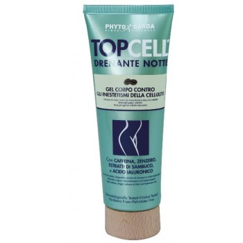 TOPCELL DRENANTE NOTTE 125ML