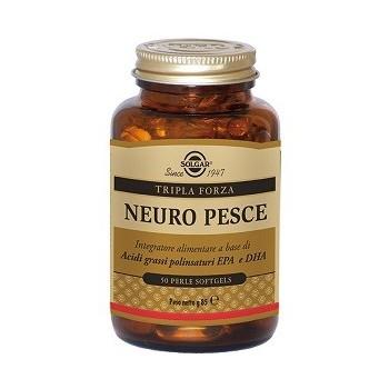 NEURO PESCE 50PRL SOFTGELS