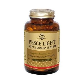 PESCE LIGHT SUPER CONC 30PRL