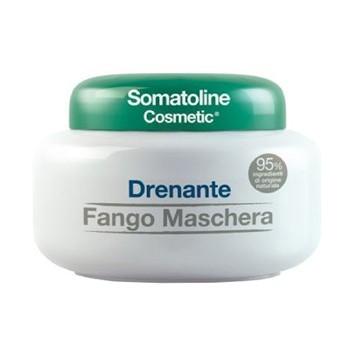 SOMAT C FANGO DRENANTE 500G