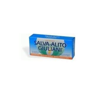 SALVA ALITO GIULIANI 30CPR