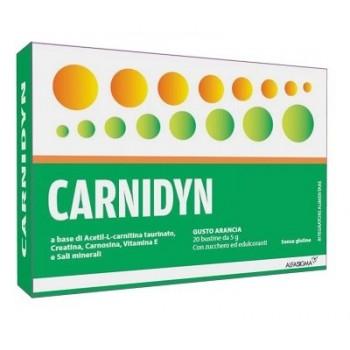 CARNIDYN 20BUST