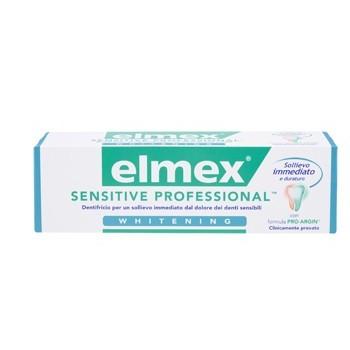 ELMEX SENSITIVE PROF WHITEN