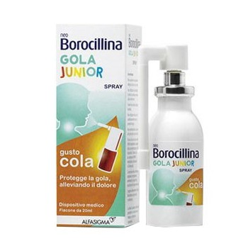 NEOBOROCILLINA GOLA J SPR 20ML