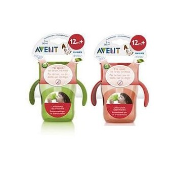 AVENT TAZZA NATURAL DRINK