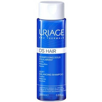 URIAGE DS HAIR SH DEL/RIE200ML