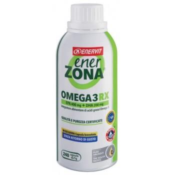 ENERZONA OMEGA 3RX 240CPS -25%