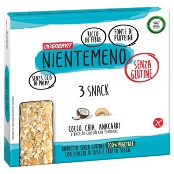 NIENTEMENO BAR COCCO/CHIA/ANA