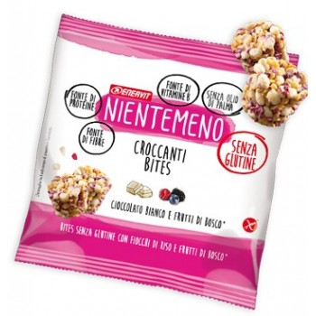 NIENTEMENO BITES CIOC/FRU5X22G