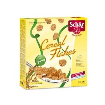 SCHAR CEREAL FLAKES 300G
