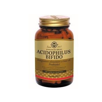 ACIDOPHILUS BIFIDO 60CPS VEG