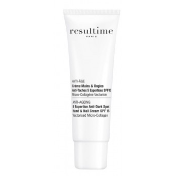 RESULTIME CREME MAINS ET ONGLE