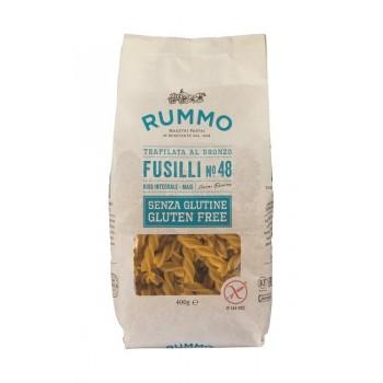 RUMMO FUSILLI N48 400G