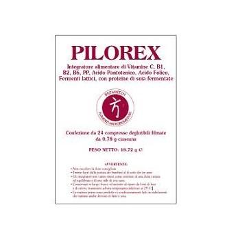 PILOREX 24CPR