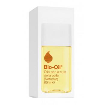 BIO-OIL OLIO NATURALE 60ML